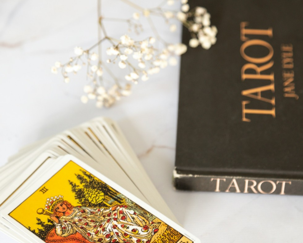 cartas de tarot baralho cigano